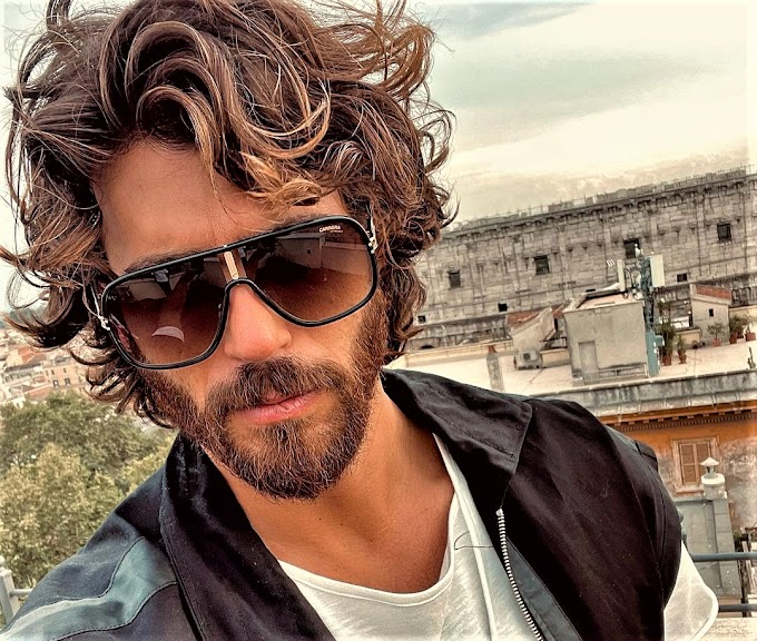 Is Can Yaman feeling bad after his breakup with Diletta? The backstory: They only made fun of all us