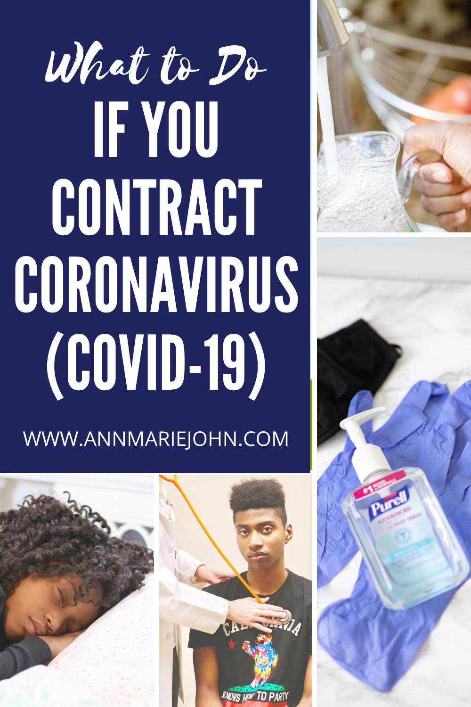 Coronavirus Help Pinterest Images
