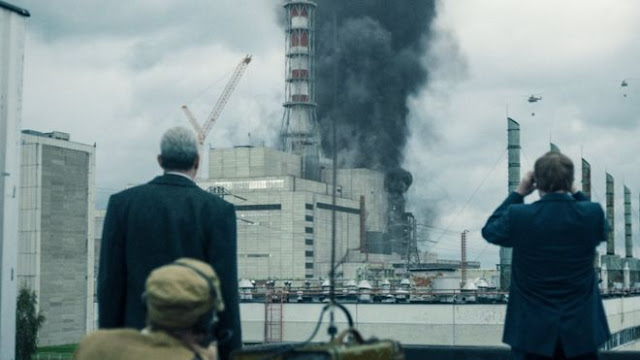 Los Lunes Seriéfilos Emmys 2019 quiniela lectores chernobyl