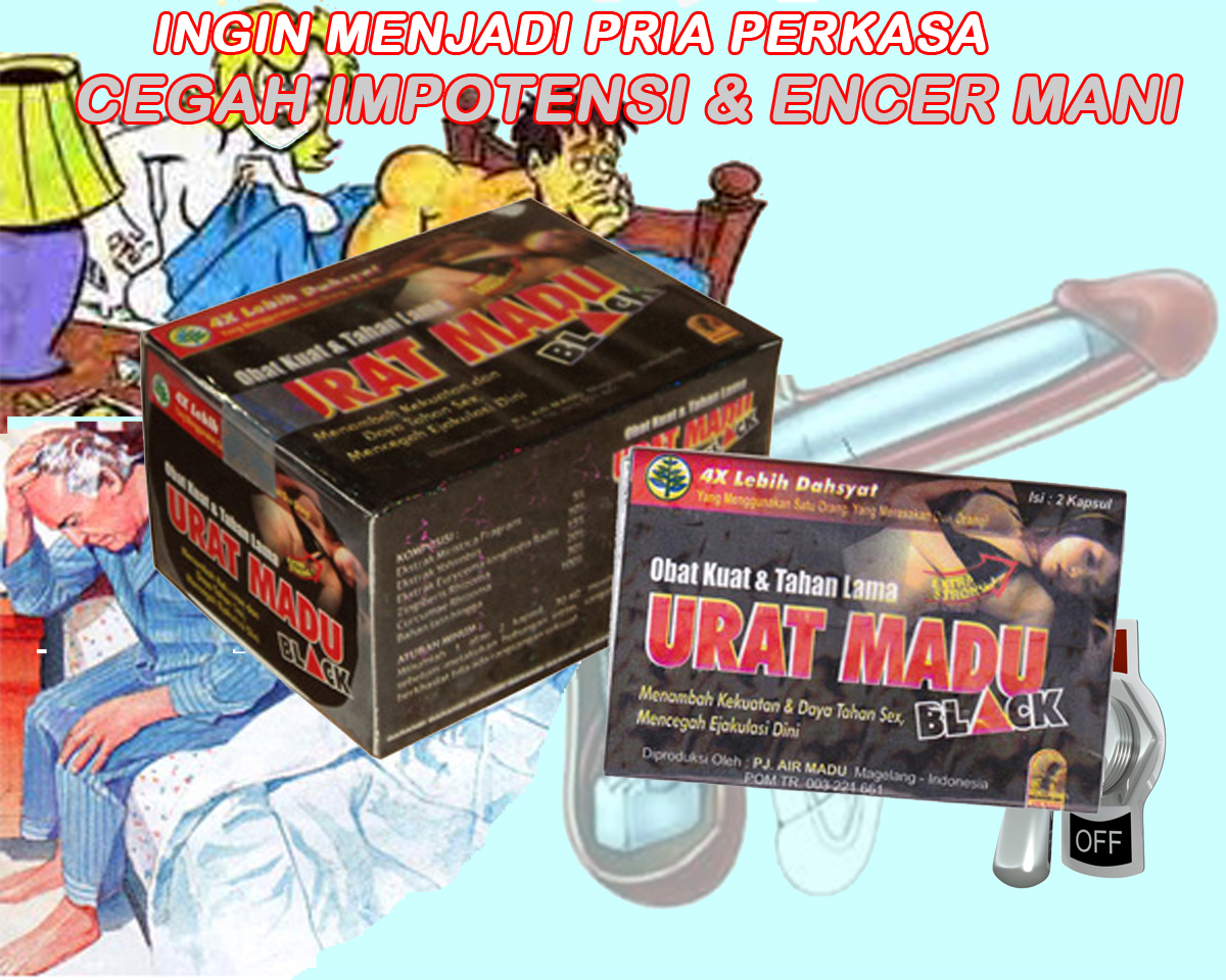 urat madu black kapsul toko herbal 07