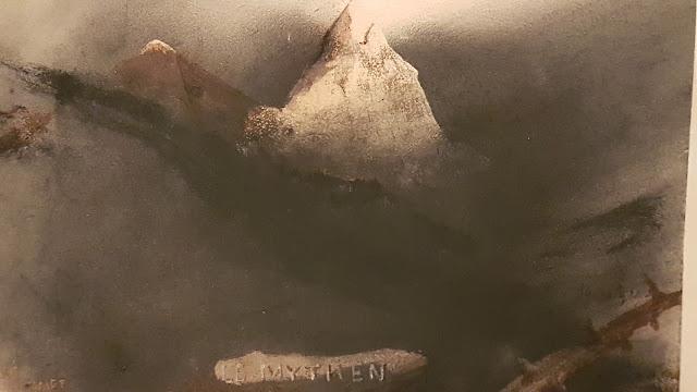 Le Mythen - 1855