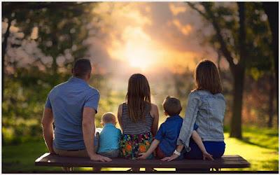 ayat alkitab tentang keluarga