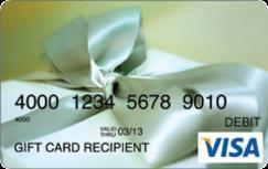 $500 visa gift card image