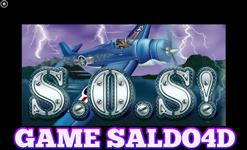 Game Slot S.O.S! Habanero