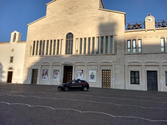 S. G. Rotondo. Parcheggiatore abusivo davanti l'ospedale arrestato dai Carabinieri per tentata estorsione a uno studente