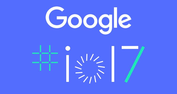 Novedades Google IO 2017