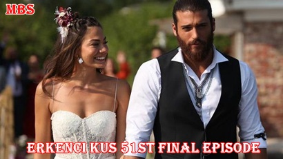 Final Episode of (Early Bird) | Full Synopsis