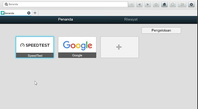 odin browser