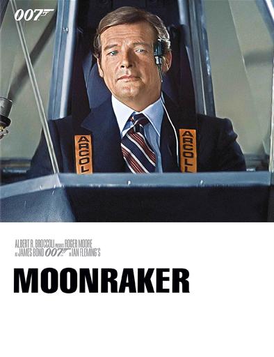 Ver 007: Misión espacial (1979) Online