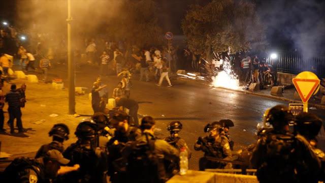 Liga Árabe advierte a Israel de que 'juega con fuego' en Al-Quds