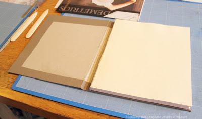 Como Encuadernar tus Libros o Cuadernos