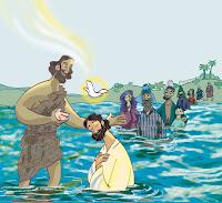 Resultat d'imatges de bautismo cristiano