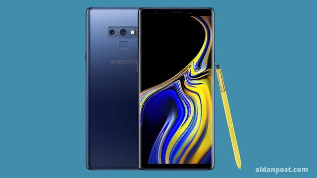 daftar harga Samsung Note 9