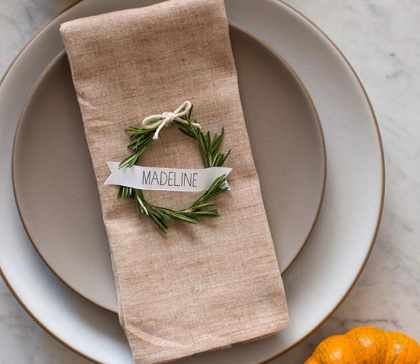 decoracion-mesa-navidad-meseros-diy
