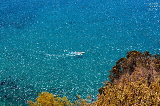Ischia, Isola d' Ischia, Paesaggi di Ischia, Natura Ischia, La Sgarrupata, La Scarrupata, San Pancrazio Ischia, Sentieri di Ischia, trekking Ischia,