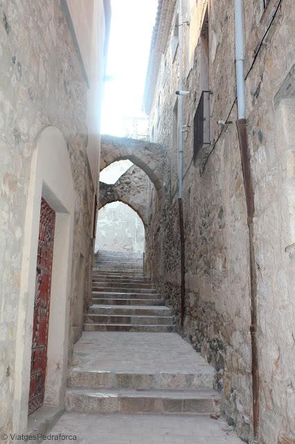 Conca de Barberà, Tarragona