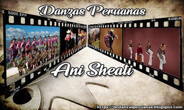 Danza Ani Sheati - Ucayali