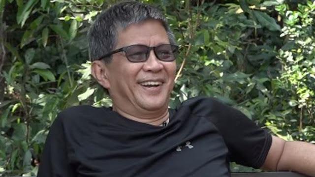 Kader PDIP dan Golkar Diciduk KPK, Rocky Gerung: Mungkin Kurang Setoran
