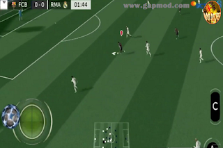 FTS 19 UCL by Don Gamer Mod APK OBB+Data Download