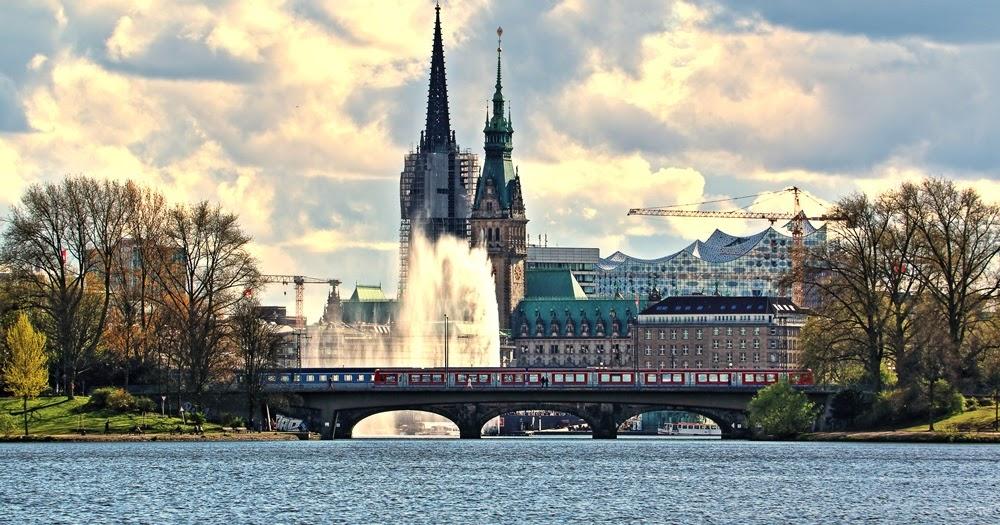 Hamburg singlebörse gratis