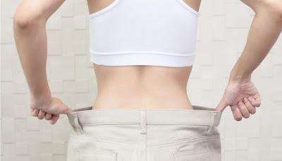 Perda de peso e emagrecimento