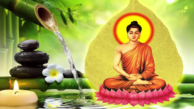 Cảm âm nhạc thiền hay - nhạc  Phật giáo