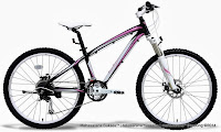 Sepeda Gunung Wanita Polygon Cleo 3.0 26 Inci