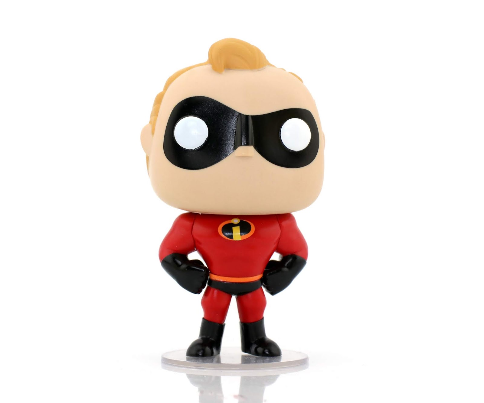 incredibles 2 funko pop review