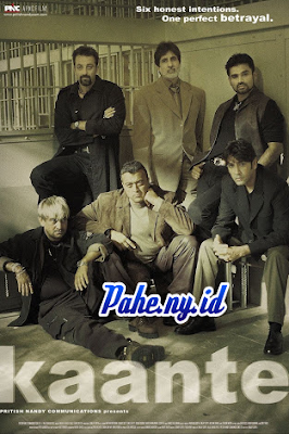 Download Kaante (2002) WEB-DL Subtitle Indonesia