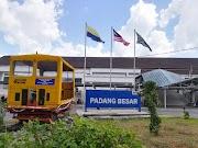 Big Field a.k.a Padang Besar Perlis