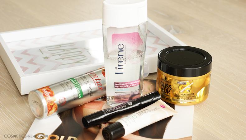 kosmetyki blog