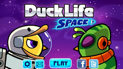 Duck Life Space (PAID) APK For Android