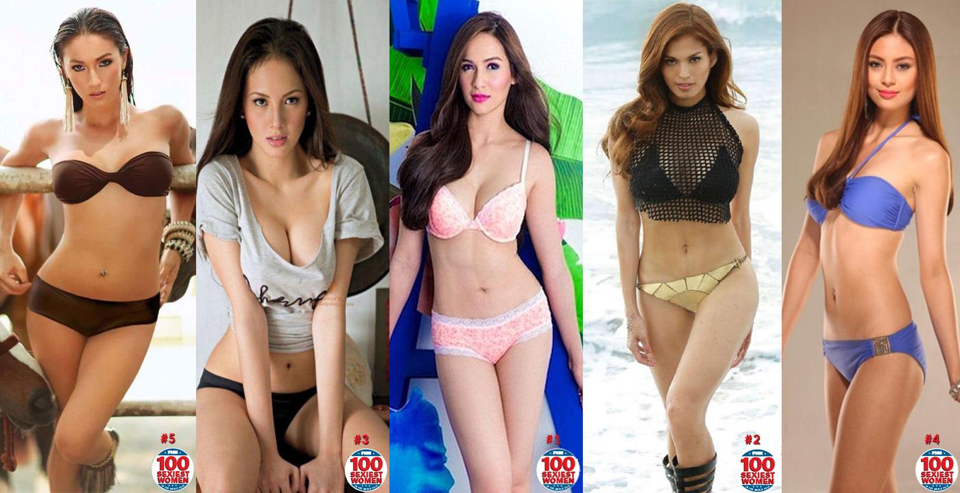 Philippine Sexy Women 49