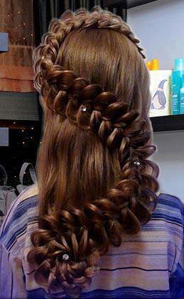 Magnificent Braids The Haircut Web
