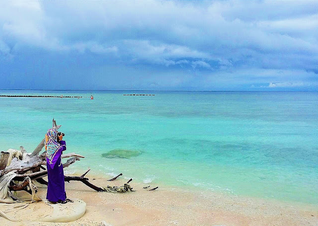 Itinerary Honeymoon di Lombok 2D1N