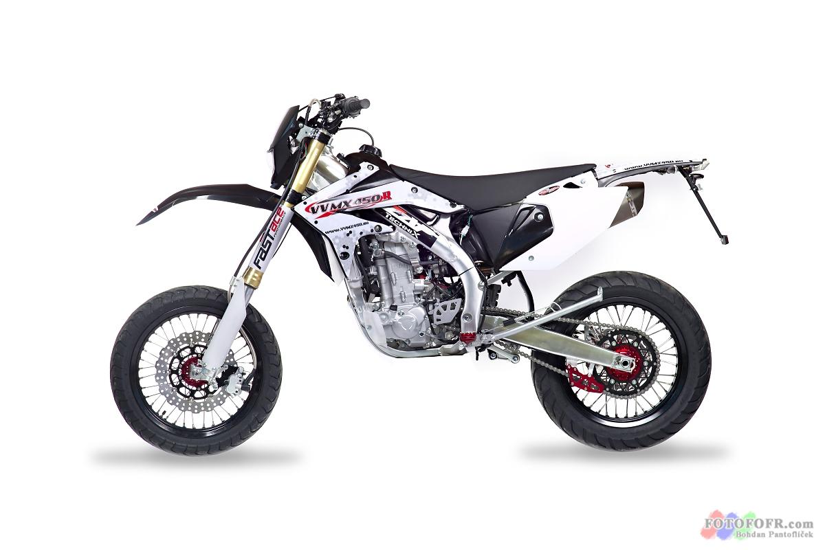 Asiawing Ld450 Lx450 X E S Nc250 Honda Crf450x Hm 450