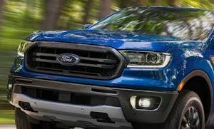Ford Ranger Next-Gen Boleh Mempunyai Twin-Turbo V6 Dengan 325 HP