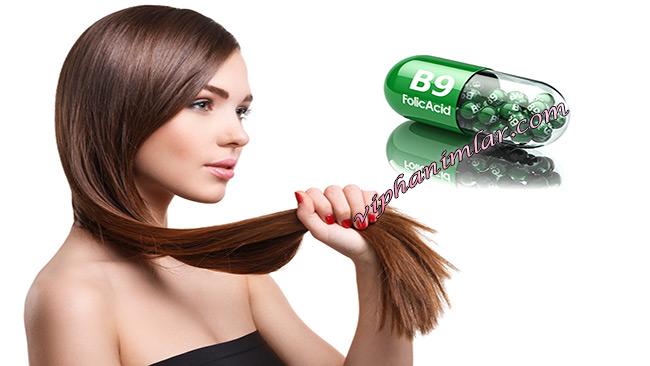 Sağlıklı Saçlar İçin Folik Asitin Önemi - www.viphanimlar.com