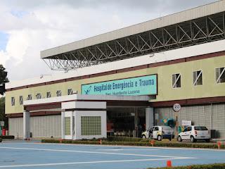 Instituto que vai gerir Hospital de Trauma tem bloqueio judicial de R$ 68 milhões, acumula processos na justiça e denúncias de irregularidades