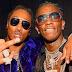 Future e Young Thug estiveram juntos no estúdio gravando novo material