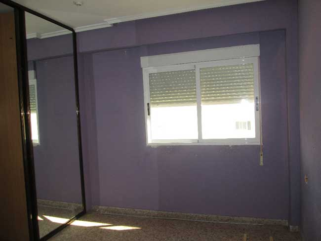 piso en venta san roque castellon dormitorio