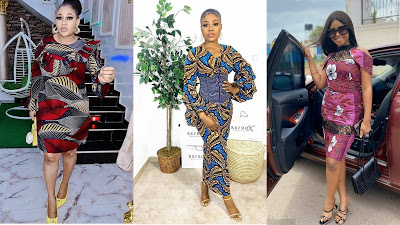 Latest Ankara Gown Styles 2021 for ladies: Beautiful Dresses
