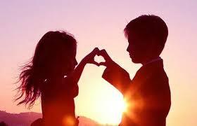 Whatsapp Romantic DP