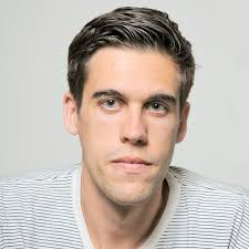 Ryan Holiday foto