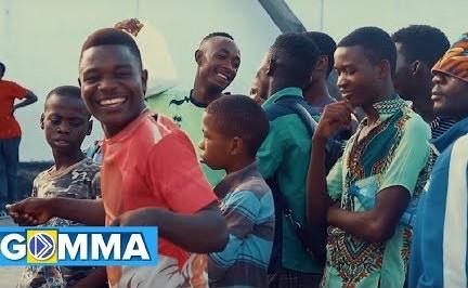 Download Video | Msaga Sumu - Mchawi Pesa (Singeli)