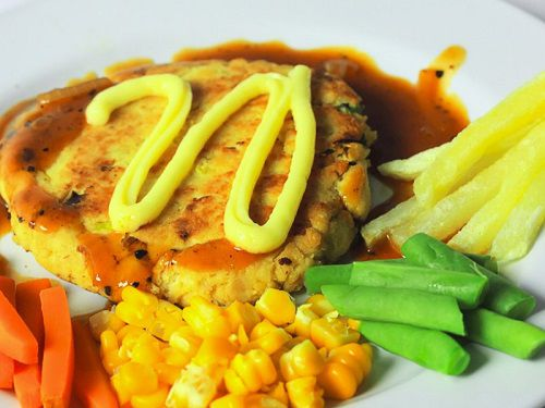 Aneka Resep Steak