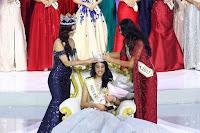 Pesona  Alya Nurshabrina Miss Indonesia 2018 Dari Jawa Barat