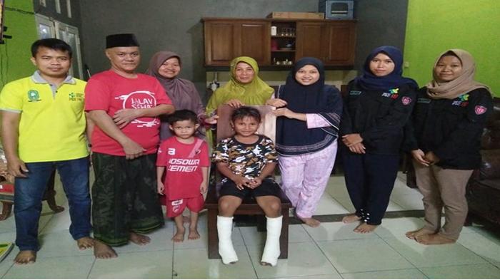Hingga Juni 2019, 56 Warga Sinjai Nikmati Fasilitas Rumah Singgah di Makassar