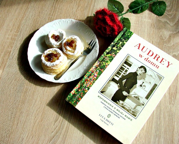 Audrey Hepburn biografia