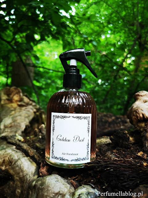 profesjonalne zapachy do domu